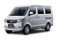 一汽吉林佳宝V77增1.0L车型 售3.09万
