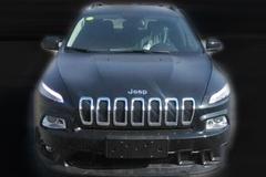 国产Jeep自由光2.0L将于12月28日上市