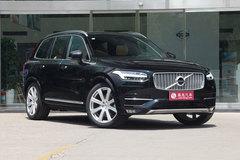 2015中国汽车年度豪华SUV:沃尔沃XC90