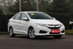 2015中国汽车年度紧凑型车:本田锋范