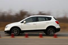 用事实说话:小型SUV安全性大比拼