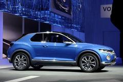 大众将推两款跨界车 MQB平台小型SUV