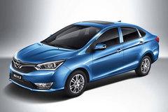 海马新款M3官图发布 预售5.68-8.28万