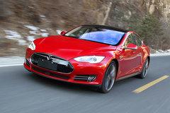 试驾特斯拉Model S P90D 性能更极致