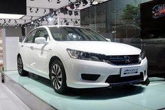 本田将国产三款混动车 含雅阁混动等