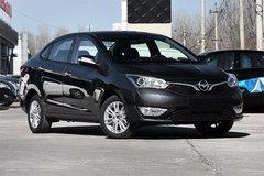 海马公布新款M3售价 售5.58-8.18万元
