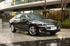 全新迈锐宝XL将今日上市 推出共6款车型