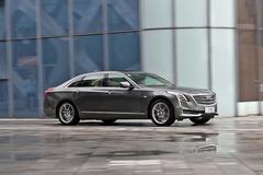 CT6:开新美式轿车是种怎样的体验?