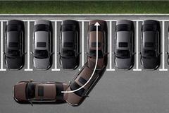 迈腾泊车系统辅助性 功能更实用