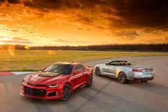 通用福特联合开发10AT 应用多款新车