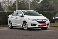 10万合资CVT紧凑级家轿 高品质低油耗