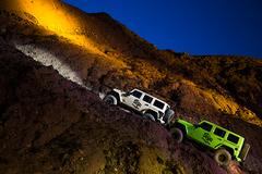 Jeep 75周年试驾体验 探寻