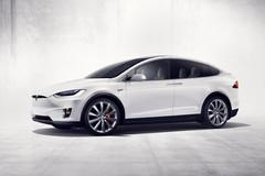特斯拉新增MODEL X 75D车型 电池升级
