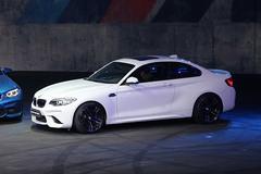 全新宝马M2正式上市 售价64.05万元