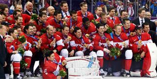 加拿大,瑞典,冰球