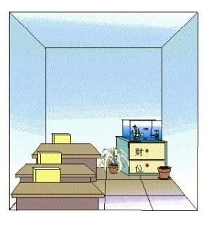 22图揭开办公室风水秘密 打开财运和人际运