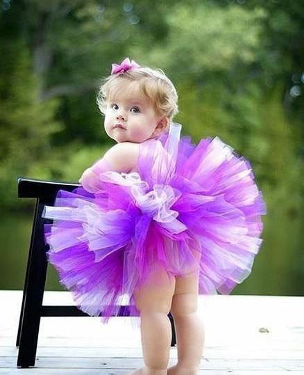 爱的小天使 精灵可爱花童让爱降临人间_广州频道_凤凰
