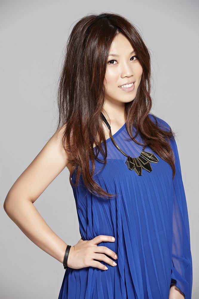 李佳薇 马来西亚女歌手李佳薇,自成功夺下第七届台湾超级星光大道总
