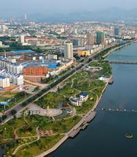 城镇化进程中注重环境保护
