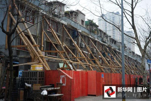 木棒建筑结构图片
