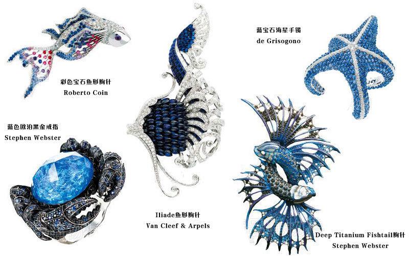 海星仿生造型设计