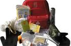 【应急】急救包需准备粮食饮用水及呼救道具