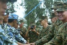 郑浩:中美关系根本转变重点在军事战略合作