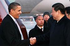 中美构建新型关系是美重返亚太基石