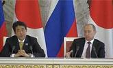 朝韩俄同对安倍翻脸 日外交陷孤立