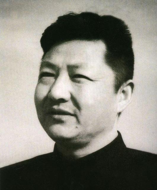 习仲勋逝世十年祭毛泽东赞其为群众领袖_卫