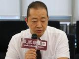 黄森磊(安博京翰教育运营集团董事长兼总裁)