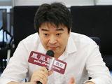 金鑫(学大教育集团CEO)