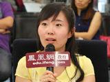 郑建萍(杰睿学校执行校长兼杰睿教育副总裁)