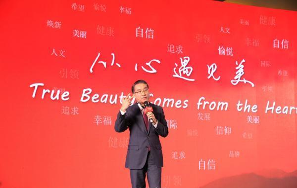 安徽省籍男子刺伤上海市省家化董事长落网 作案动机不明