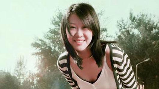 美女歌手惨被快递员害:反捆后又遭猥亵