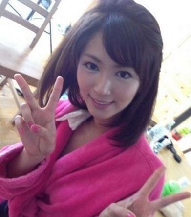 amicolla胶原蛋白饮品  据台湾媒体报道,日本最新一位女神级的av女优