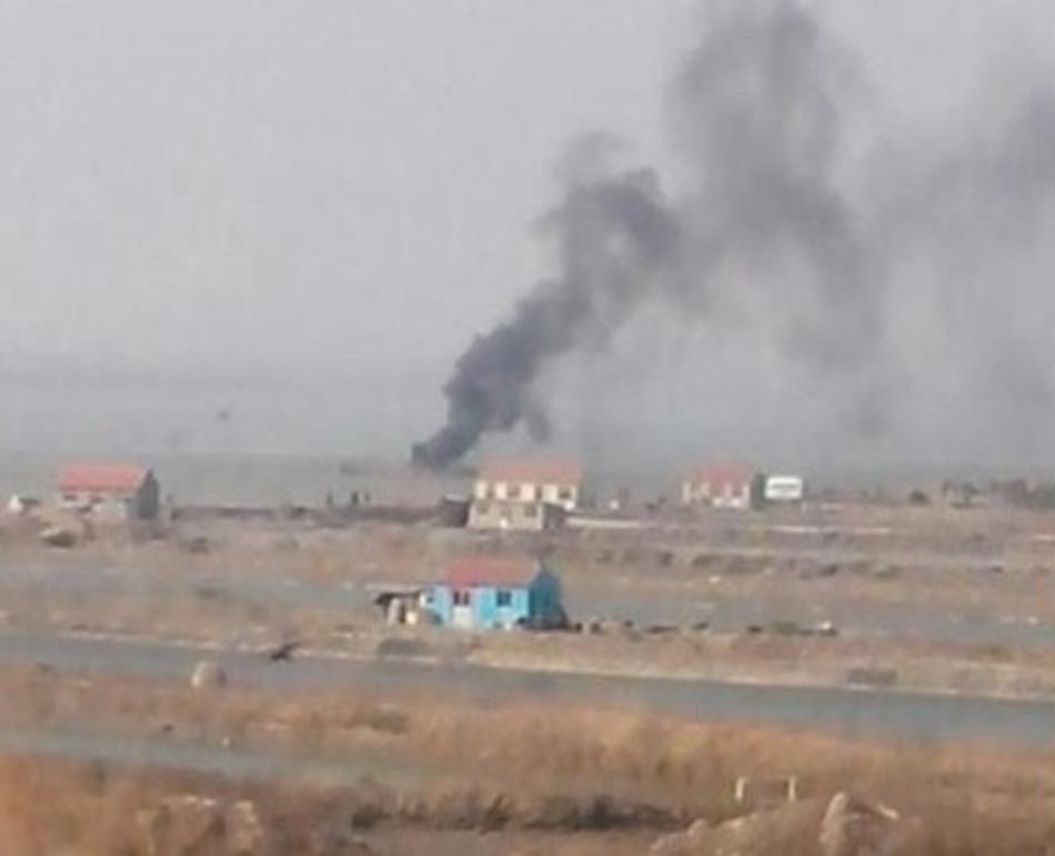 31日下午一架苏27战斗机在荣成海域坠毁 - 海军粉丝-Navy fans  - 影友-海涛的博客