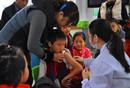 卫计委:预防接种 从孩子出生的第一天开始