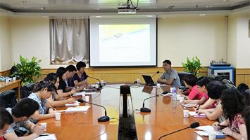 企业知识产权贯标验收专题培训会在咸阳举行