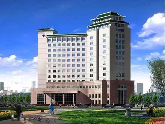 盘点哈尔滨那些别具一格的医院建筑