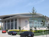 威海场馆之市民文化活动中心