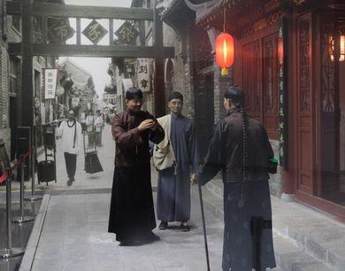 探访齐文化博物院:唤醒民族记忆 领略齐国遗风