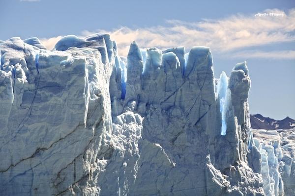 北京太阳神  阿根廷大冰川 - 月落台阁 - 月落台阁