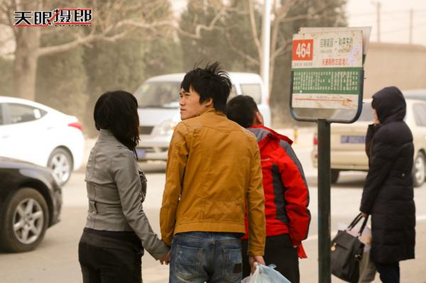 【天眼聚焦】特大沙尘暴席卷北京城 - 健康之路 - 走向健康之路
