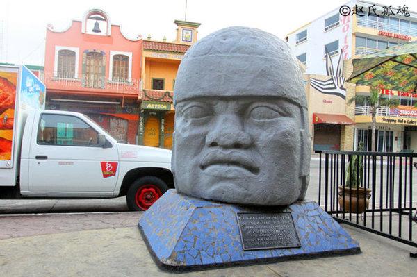 【墨西哥】蒂华纳除了毒贩黑社会,还有满街的