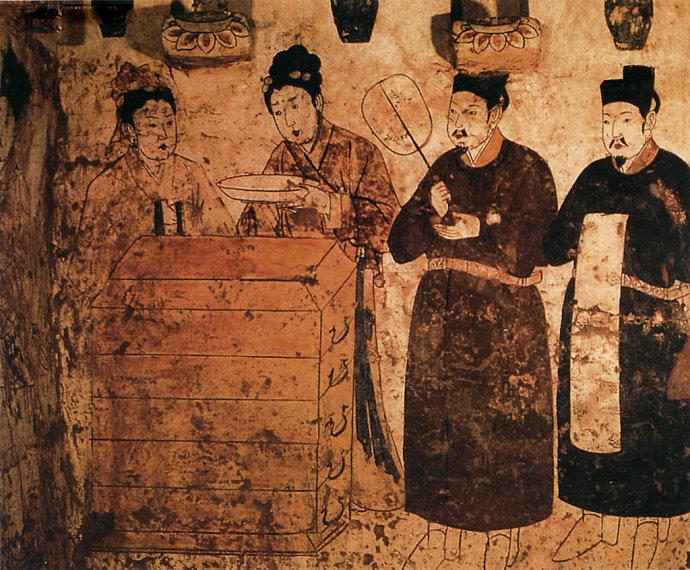 12701 最严重的滤坑:日本人盗辽帝陵经过 - 防字604 - 防字604