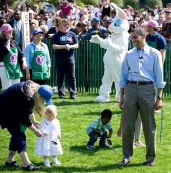 """【转】复活节,美国总统""""滚蛋""""啦 - 牧羊 - 牧羊的博客"""
