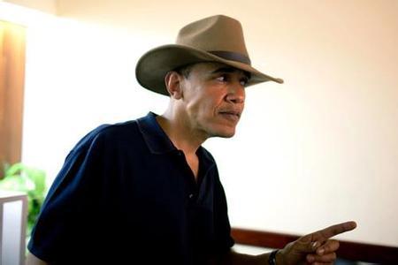 这就是真实的奥巴马 - 美丽 - 美丽的博客