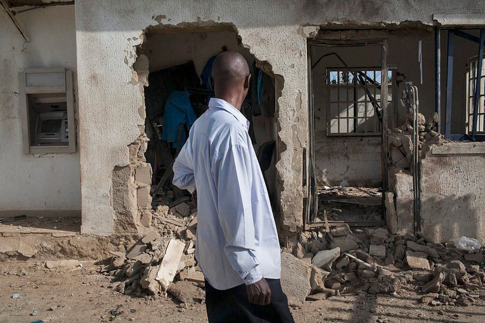 尼日利亚武装扫射熟睡大学生 至少50人死亡