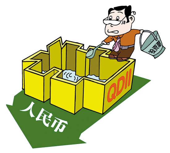 美股类QDII基金申购量大增 有基金公司已暂停